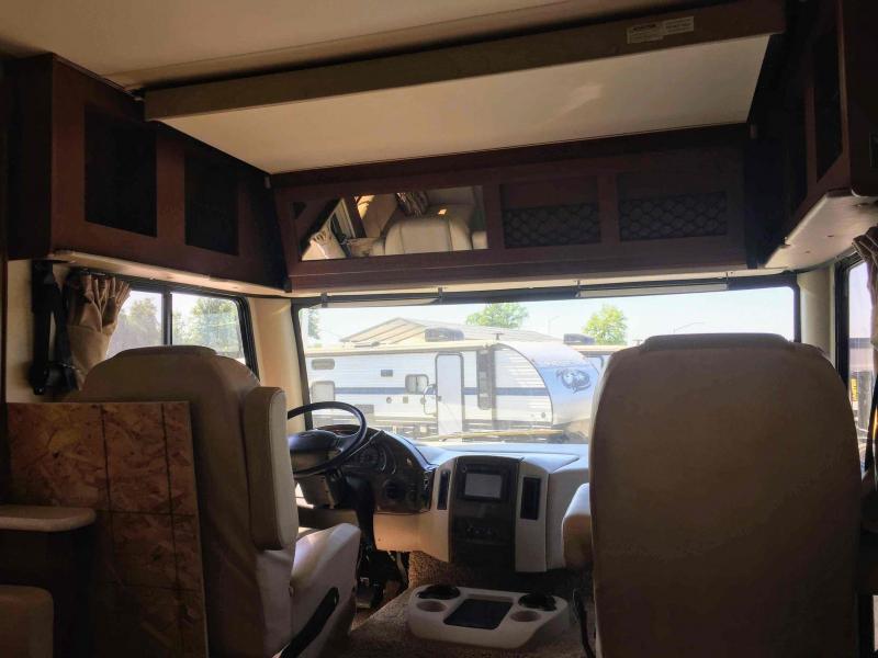 2013 Thor Motor Coach Ace 30.1 Class A RV