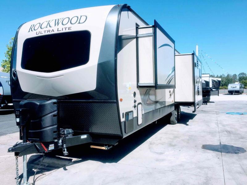 2019 Forest River Rockwood Ultra Lite 2906RSD Travel Trailer RV