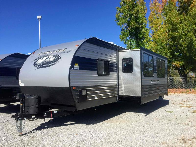 2022 Forest River Cherokee 264DBH Travel Trailer RV