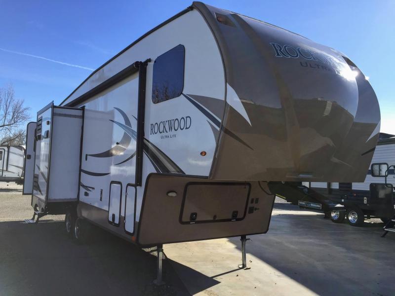 2019 Forest River Rockwood Ultra Lite 2620WS