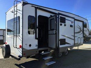 2019 Forest River Rockwood Ultra Lite 2620WS