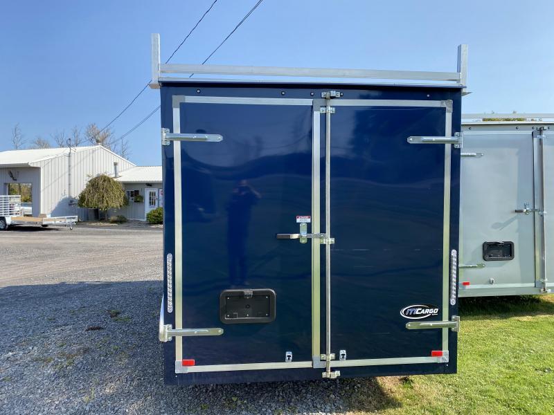 2020 ITI Cargo 716 Contractors Trailer
