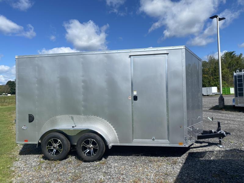 2022 Look Trailers Lsca7.0x14 Cargo / Enclosed Trailer
