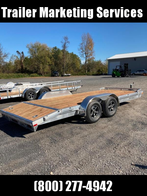 2022 Legend Trailers 7X18OCHTA35 Car / Racing Trailer