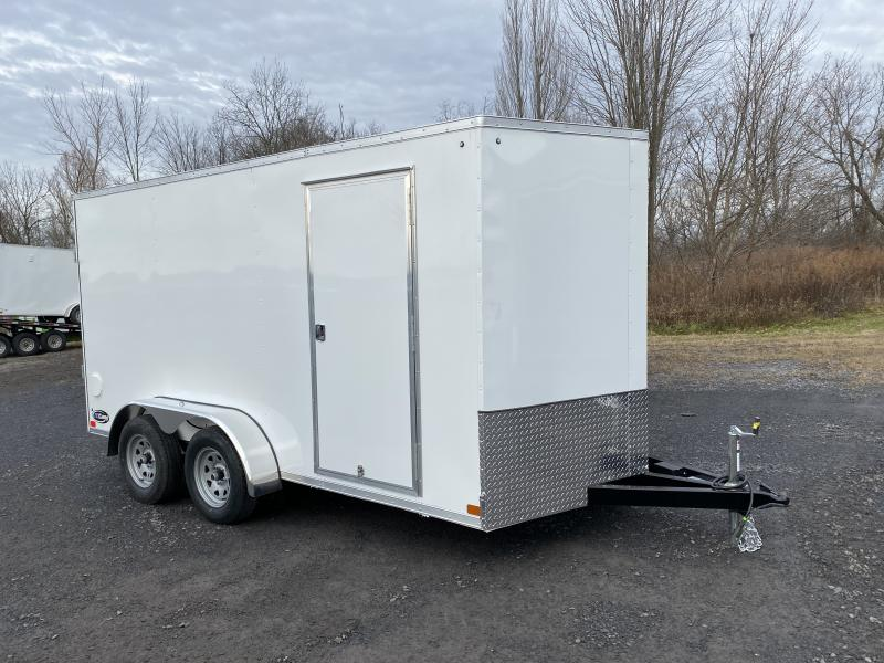 2021 ITI Cargo HLV714 Cargo / Enclosed Trailer