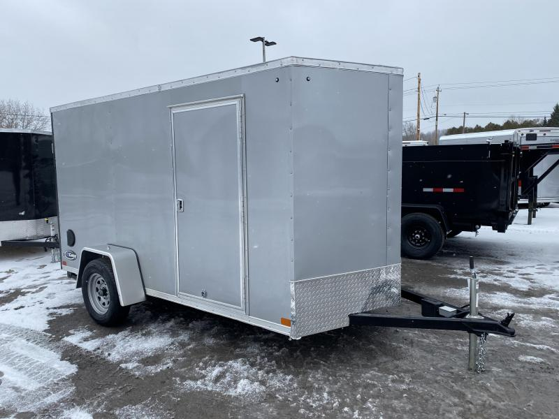 2021 ITI Cargo HLV612 Cargo / Enclosed Trailer