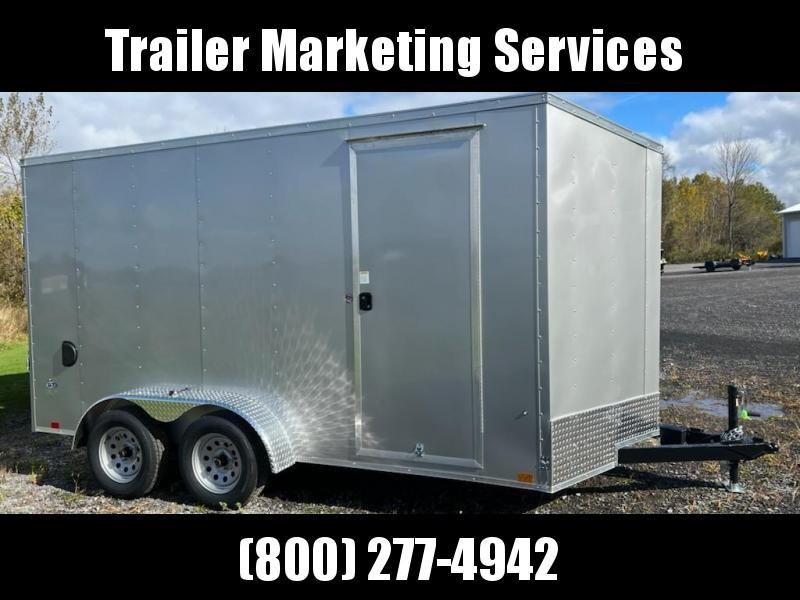 2022 Look Trailers LSCAB7.0x14TE2FF Enclosed Cargo Trailer