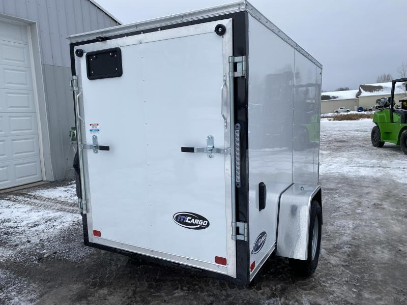 2021 ITI Cargo HLV510 Cargo / Enclosed Trailer