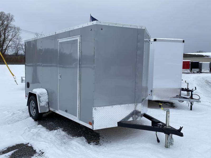 2021 ITI Cargo HLV612 Cargo / Enclosed Trailer