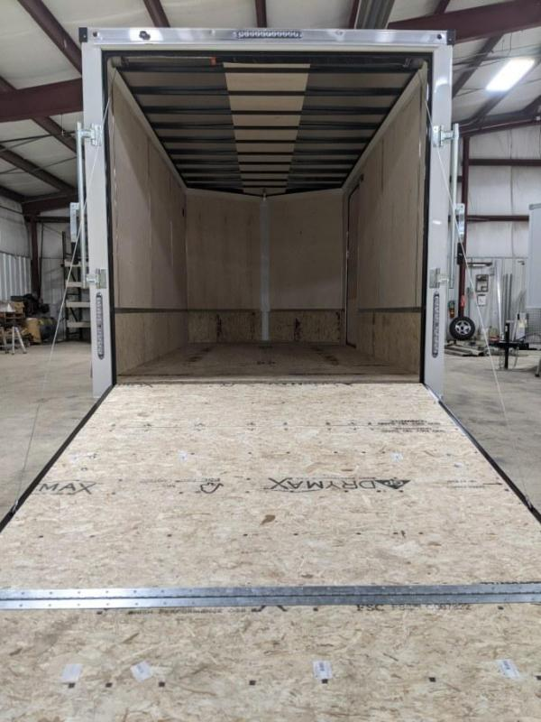 2021 Trailer TM714V Cargo / Enclosed Trailer