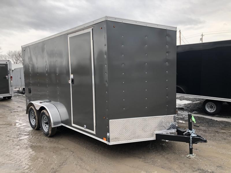 2021 Look Trailers 7x16Enclosed Cargo Trailer