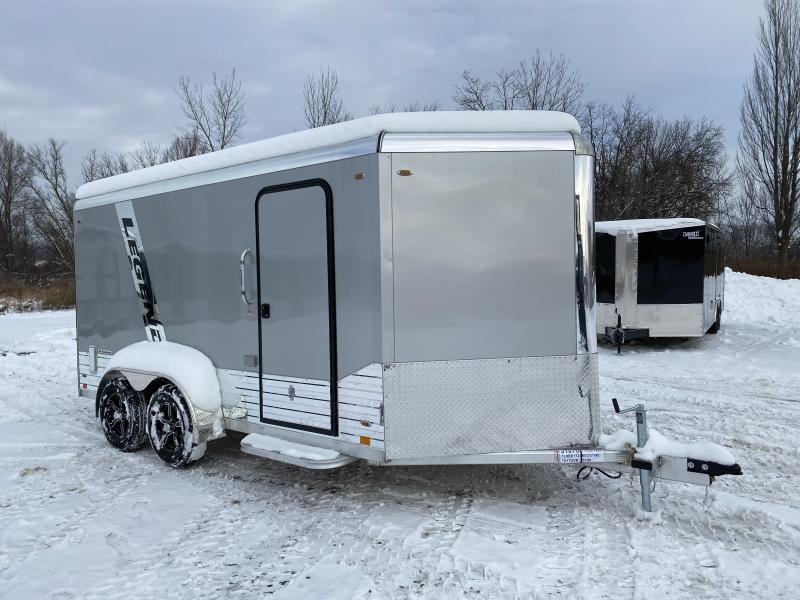 2021 Legend Trailers DVN717.6 Cargo / Enclosed Trailer