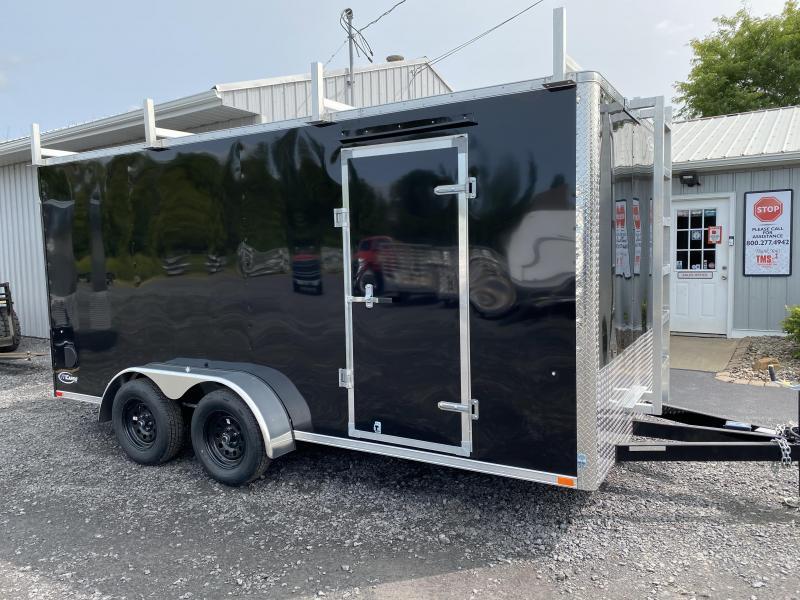 2020 ITI Cargo 714 Contractors Trailer