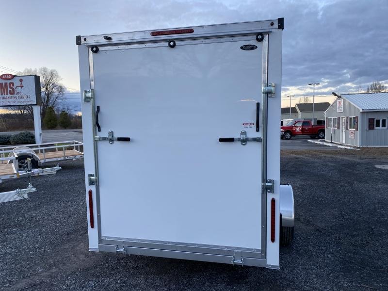 2021 Trailer Masters TM612 Cargo / Enclosed Trailer