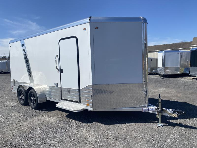 2022 Legend Trailers DVN719 Cargo / Enclosed Trailer