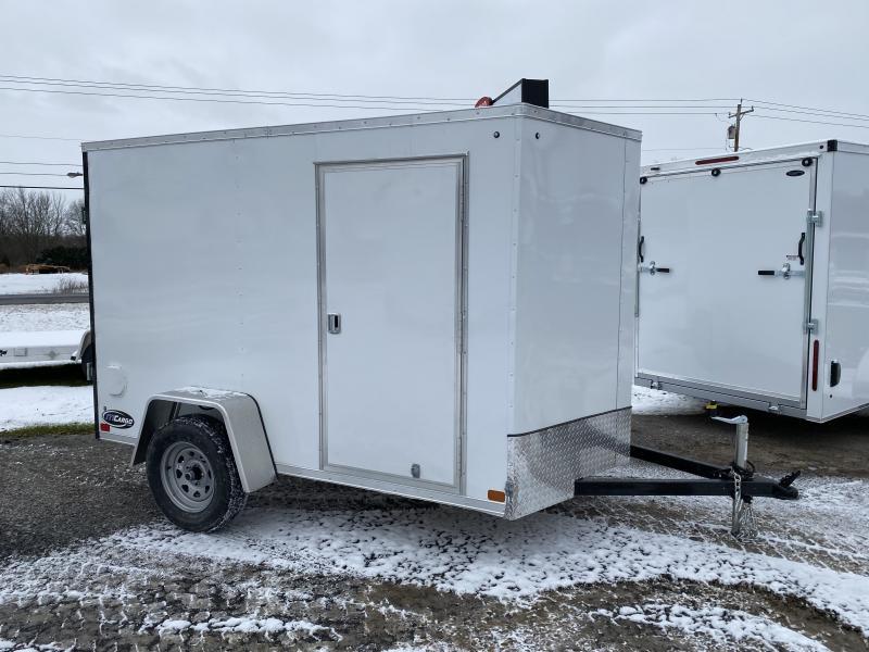 2021 ITI Cargo HLV610 Cargo / Enclosed Trailer