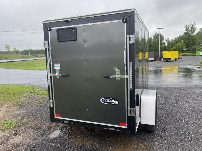 2021 ITI  Cargo Trailers WW5x8 Cargo / Enclosed Trailer