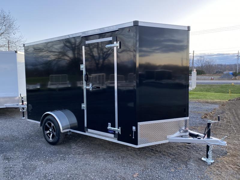 2021 Trailer Masters TM612 Cargo / Enclosed Trailer
