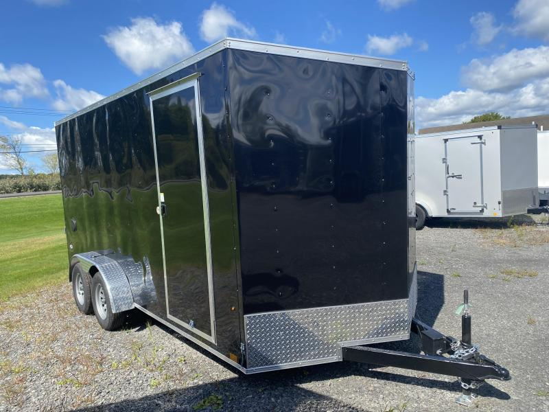 2022 Look Trailers Lsca7.0x16 Cargo / Enclosed Trailer