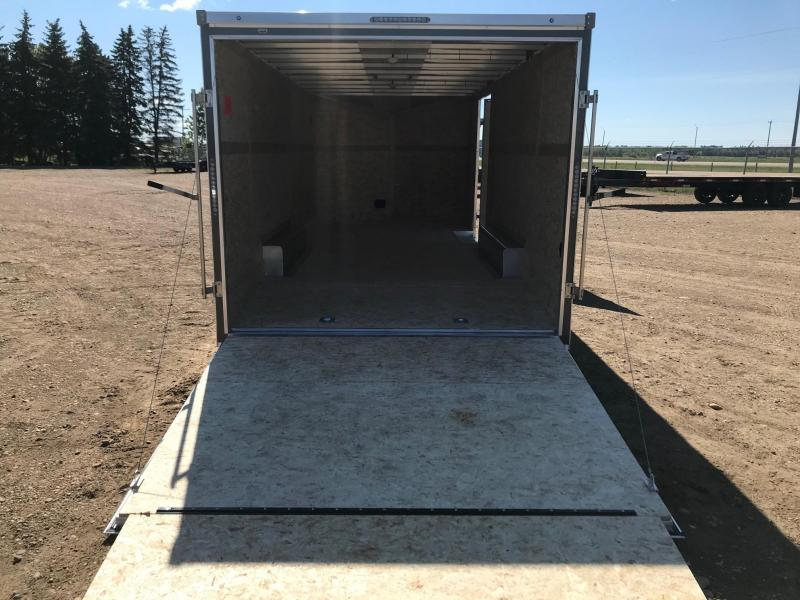 2021 Stealth Trailers 8.5FT x 20FT Enclosed Cargo Trailer