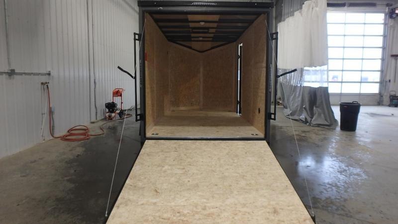 2022 Stealth Trailers 7FT x 12FT Enclosed Cargo Trailer (3500LB GVW) Enclosed Cargo Trailer