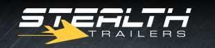 2021 Stealth Trailers Titan Series 7FT x 12FT (3500LB GVW) Enclosed Cargo Trailer