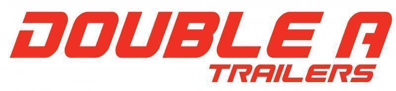 "2021 Double A 72"" x 12' Dump Trailer (10000lb GVWR)"