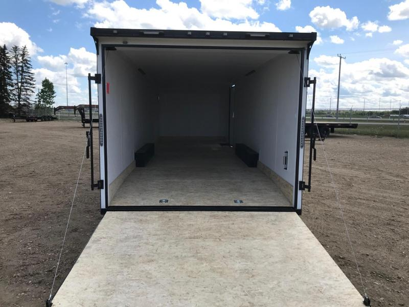 2020 Stealth Trailers 8.5FT x 28FT Car / Racing Trailer