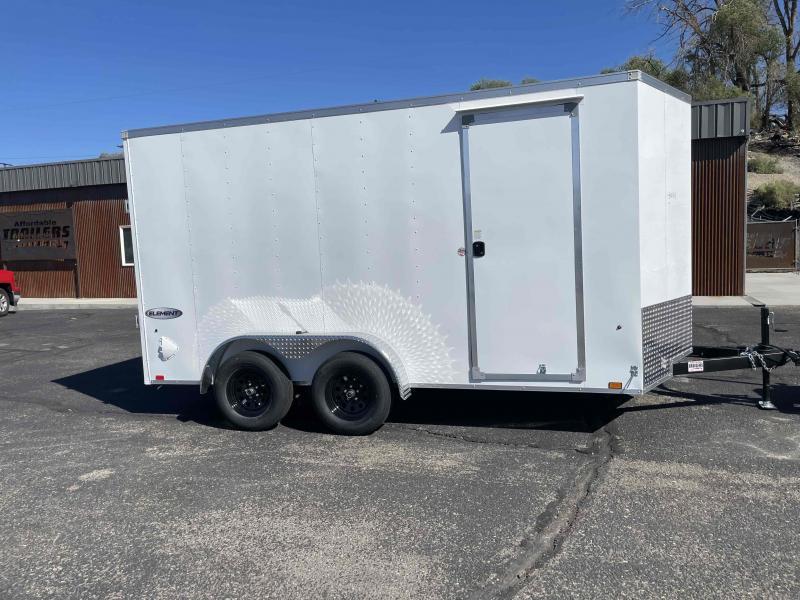 2022 Look Trailers LSCBA7.0X14TE2FE / LSCBA7.0X14TE2FF Enclosed Cargo Trailer