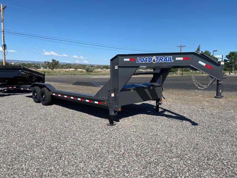 2021 Load Trail GC21 Carhauler 102 x 24 Car / Racing Trailer