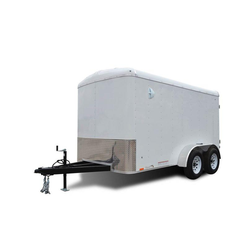 2022 Look Trailers EWLC7X14TE2 Enclosed Cargo Trailer