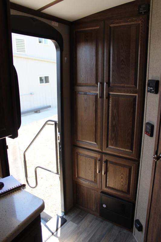 2018 Keystone RV Cougar X-Lite 21rbs Travel Trailer RV