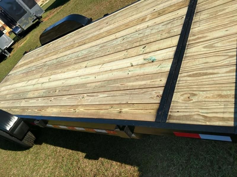 2021 Other 20ft Wood Floor Hauler 10K Car / Racing Trailer