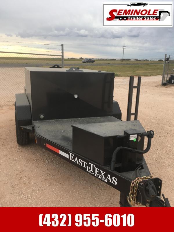 2022 East Texas FT600062A Tank Trailer