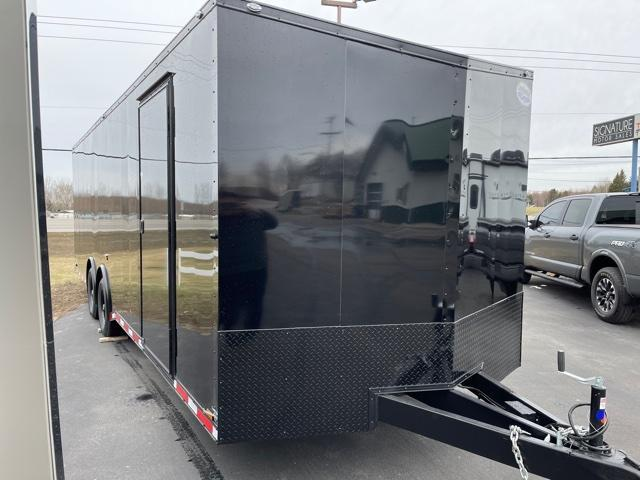 2022 Continental Cargo 8.5x26 Car / Racing Trailer