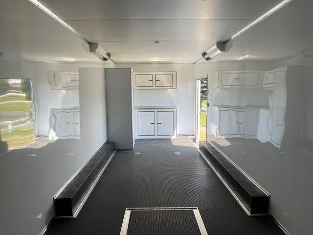 2022 Continental Cargo 8.5x50 Car / Racing Trailer