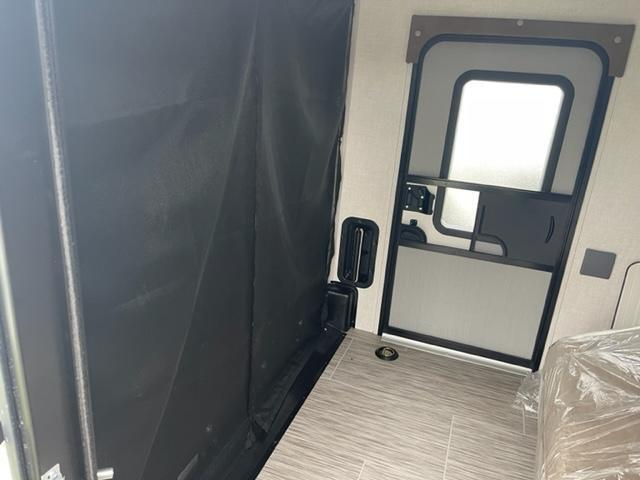 2022 Forest River No Boundaries 10.6 Toy Hauler RV