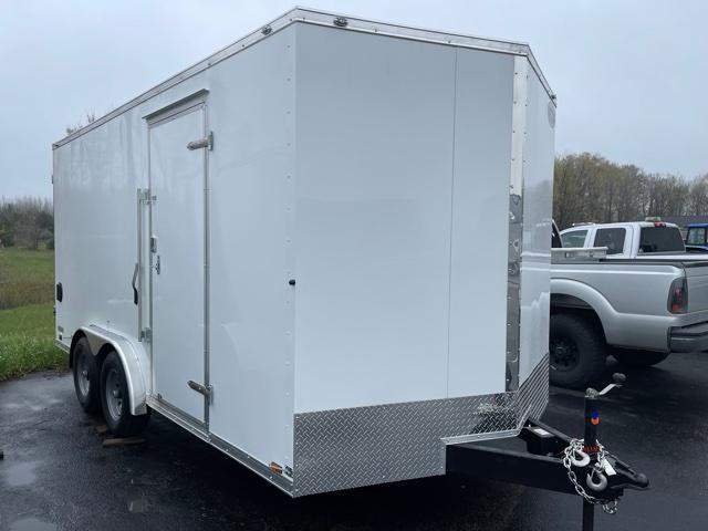 2021 Continental Cargo 8x16 Enclosed Cargo Trailer