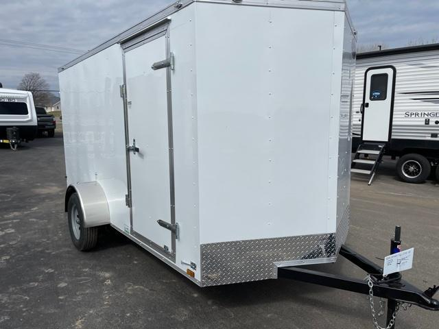 2022 Continental Cargo 6x12 RS Enclosed Cargo Trailer