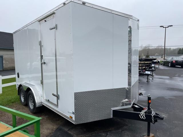 2021 Continental Cargo 7.5x14 Enclosed Cargo Trailer