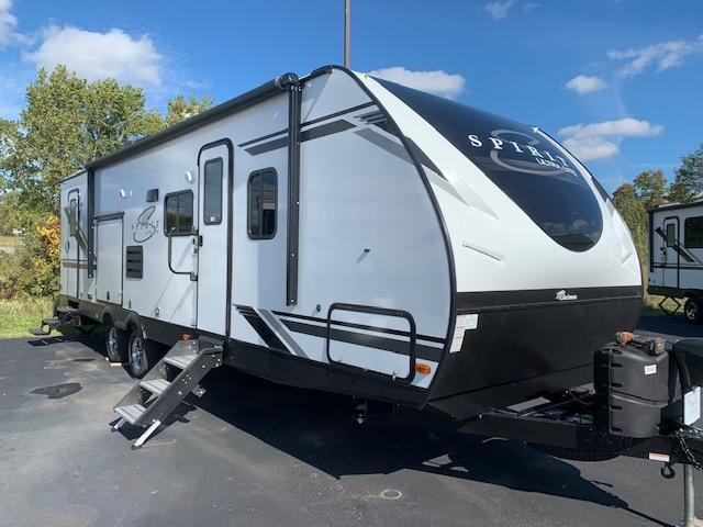 2021 Coachmen By Forest River Spirit 2963bh Travel Trailer RV