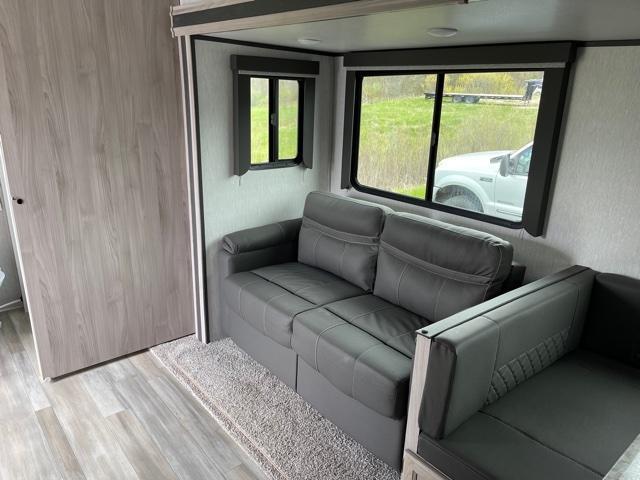 2021 Coachmen Spirit 2257RB Travel Trailer RV