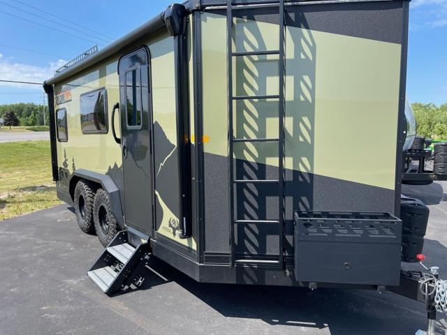 2022 Xplore RV X22 Travel Trailer