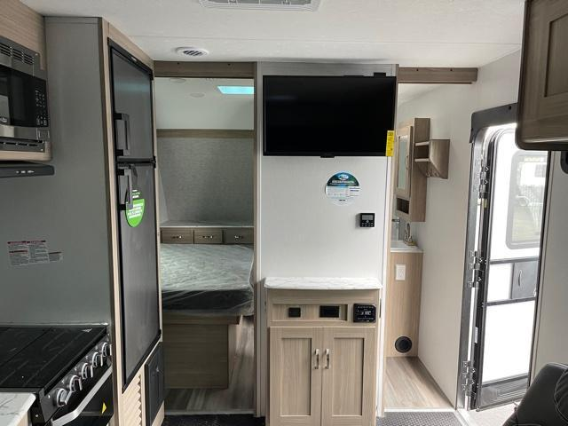2022 Forest River Inc. Work And Play 21LT Toy Hauler RV