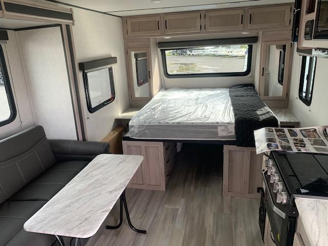 2021 Coachmen By Forest River Spirit 1840RBX Travel Trailer RV