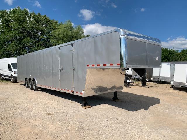 2021 US Cargo HAFCG8540TTA3 Enclosed Cargo Trailer