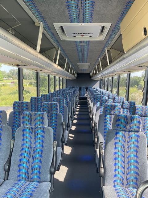 2009 Bluebird Coachworks Express 4000