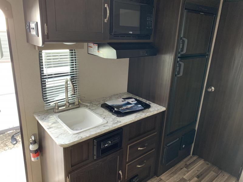 2019 Keystone RV SPRINGDALE 1790FQ Travel Trailer