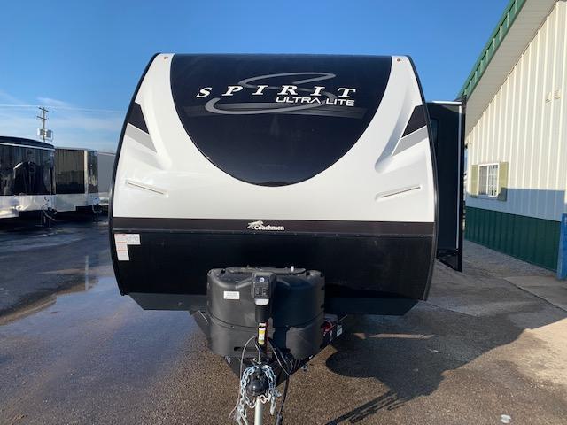 2020 Coachmen By Forest River SPIRIT 1943RB Travel Trailer RV