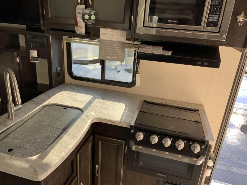 2020 Coachmen By Forest River Other (Not Listed) SPIRIT 1943RB Travel Trailer RV